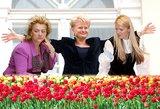 Artėjančios Moters dienos proga – žaviausios Lietuvos politikės rinkimai