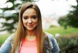 Monika Šalčiūtė atskleidė, kas kaltas dėl garsiojo pravardžių konflikto