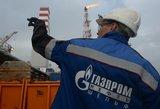 """Ekspertai: nauji dujotiekiai mažins """"Gazprom"""" dominavimą Baltijos regione"""