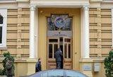 Kratos Kupiškio rajone: STT tikrina savivaldybę ir Kultūros centrą