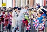 Širdis sujaudinęs Princo Harry poelgis – nepaliks abejingų: ir vėl laužo taisykles