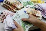 """""""Paysera"""" pradeda nemokamai keisti litus į eurus 4 mėnesiais anksčiau nei bankai"""