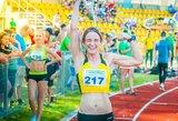 Eva Misiūnaitė: atėjus į treniruotę būtina turėti aiškų tikslą