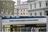 Turtingiausi aukštųjų mokyklų vadovai: turtai už beveik 1 mln. eurų
