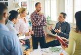 Ar startuolis – patraukli darbo vieta lietuviams?