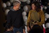Faktai, kurių nežinojote apie Michelle Obama
