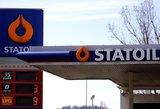 """""""Statoil"""" plečia degalinių tinklą"""