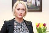 Ministrė: Daivos Gineikaitė kraujo tyrimą atliko po kelių valandų Kauno klinikinėje ligoninėje