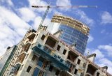 Sostinėje šiemet parduoda 16,8 proc. mažiau naujų butų