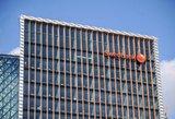 """Dėl """"Swedbank"""" skandalo Lietuvos institucijos kreipiasi į Švediją"""