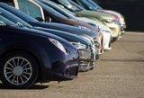 Naujajai ministrei kirto iš peties: automobilių mokestis taptų keturgubu apmokestinimu