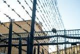 Naujojoje Akmenėje probacijos pareigūnui grasinta nužudymu