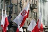 Principai bliūkšta: Seime – pirmieji kompromisai dėl tautinių mažumų kalbos vartojimo