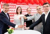 """Rygai pristatytas prekybos ir pramogų centras """"Akropolis"""""""