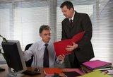 Trys darbuotojų reikalavimai geram darbdaviui