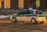 Kraupus radinys Panevėžyje: policija imasi tyrimo