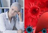 Itin klastingą vėžį išduoda vos 5 simptomai: daugelis pastebi per vėlai
