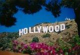 Kaip gimė Holivudas?