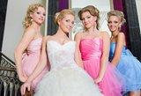 Nuotaka siaubūnė į vestuves nepakvietė geriausios draugės: užkliuvo krūtinės dydis