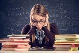 Į profesines mokyklas po papildomos apklausos priimta tik pora dešimčių moksleivių