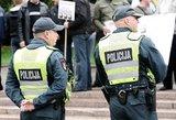 Ministerija nepritaria siūlymui grąžinti sumažintas pensijų dalis pareigūnams ir kariams