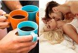 Populiarus gėrimas gerina sekso kokybę: gersite daug dažniau