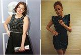 """Pribloškiantys pokyčiai: """"Kristal"""" narė Julija atsikratė net 26 kilogramų"""
