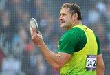 Patekti į Seimą siekia daugybė buvusių ir esamų sportininkų
