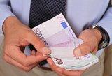 Vienas Šiaulių banko vadovų: ateityje banko dividendai gali būti didesni
