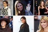 Holivudo žvaigždės prieš karalienes: kuri verta elegantiškiausios moters titulo?