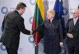 """Metai po Vilniaus viršūnių susitikimo: ar grįžta """"riboto suvereniteto"""" laikai?"""