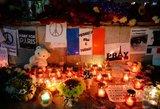 Treji metai po tragedijos: Europa pasikeitė iš esmės