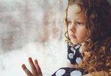 Įspėja, kada būrelis žaloja vaiko asmenybę