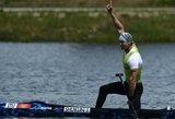 Jevgenijus Šuklinas: sportą ir politiką suderinsiu – teks paaukoti likusį asmeninį gyvenimą