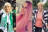 Žinomos moterys plaukų negaili: ryžosi įspūdingiems pokyčiams