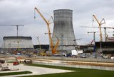 Vilnius ir Minskas prakalbo apie atomines avarijas Lietuvos pašonėje