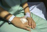 Esame ant pavojingo epidemijos slenksčio: plinta pavojinga ligos forma, serga tūkstančiai