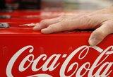"""Pamišusiems dėl """"Coca – Cola"""" šis muitininkų rastas krovinys patiktų"""