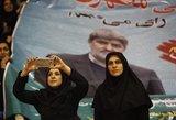 Irane nuosaikieji laimėjo daugumą parlamente ir įtakingoje dvasininkų institucijoje