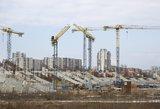 Vilniaus valdžia žengia link nacionalinio stadiono statybų