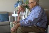 Įsimylėjėlių istorija, kuri išlaukė 70 metų