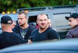 Ironvytas Kipre susidūrė su nemalonumais: atvyko ir policija, ir kariškiai