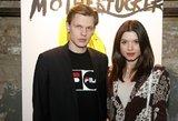 Aktorė Karina Stungytė pasirodė su mylimuoju: jų pažinties istorija tikrai pribloškia