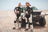Norite startuoti Dakaro ralyje? Sužinoję kainą – galite persigalvoti
