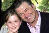 Kai vaikai užauga: Kim Basinger ir Alecko Baldwino dukra virto seksualia provokatore