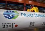 """Lietuva ir Lenkija vieningai pasisako prieš """"Nord Stream 2"""""""