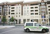 Kokiomis sąlygomis Seimo viešbutyje gyvena parlamentarai?