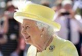 Tai, ko apie karalienę nežino niekas: paslaptį išlaikė visą gyvenimą