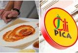 Populiariai picerijai – skaudus kirtis iš buvusios darbuotojos: skiestas padažas ir nebegaliojantys produktai