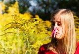 Alergija ar peršalimas? Gydytoja įvardijo esminį simptomą, kaip atskirti